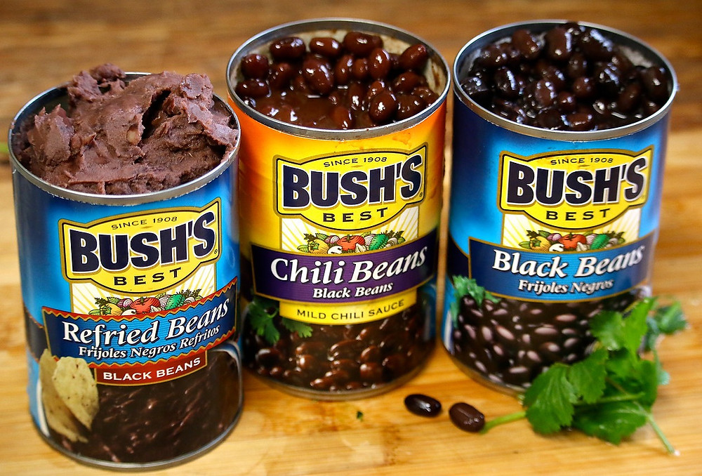 Bush's beans chili cook off