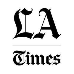 L.A. TIMES - 2013