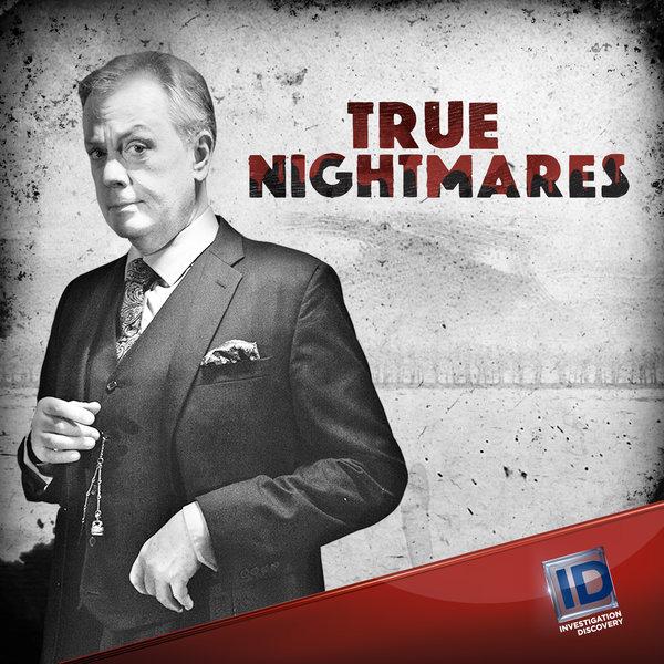 dr judy ho on True Nightmares
