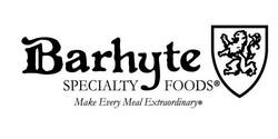 BARHYTE FOODS - 2016