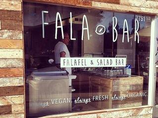 FOOD FAV: Fala Bar (WeHo)