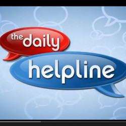 dr judy the daily helpline