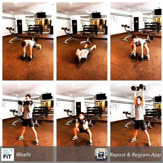celebrity trainer chris the-walker