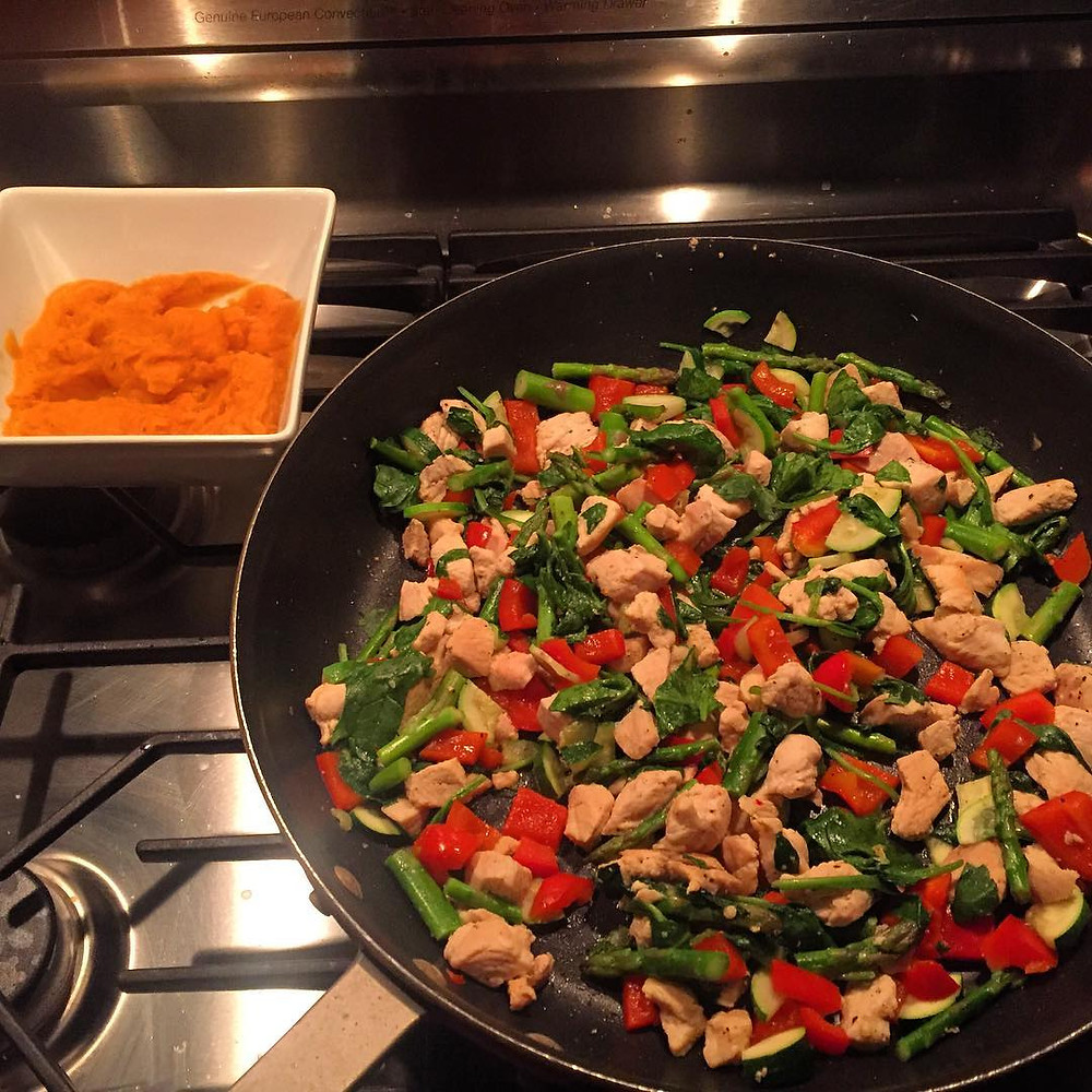 Healthy Eating Fitness Lifestyle
