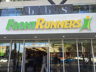 FIT FAV: Front Runners