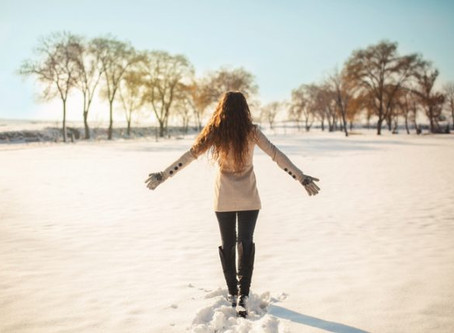 WELLNESS TIP: For a Healthy, Fit & Well Winter Season