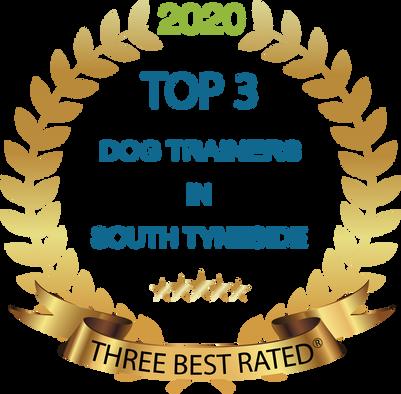 South Tynesides Best dog trainer