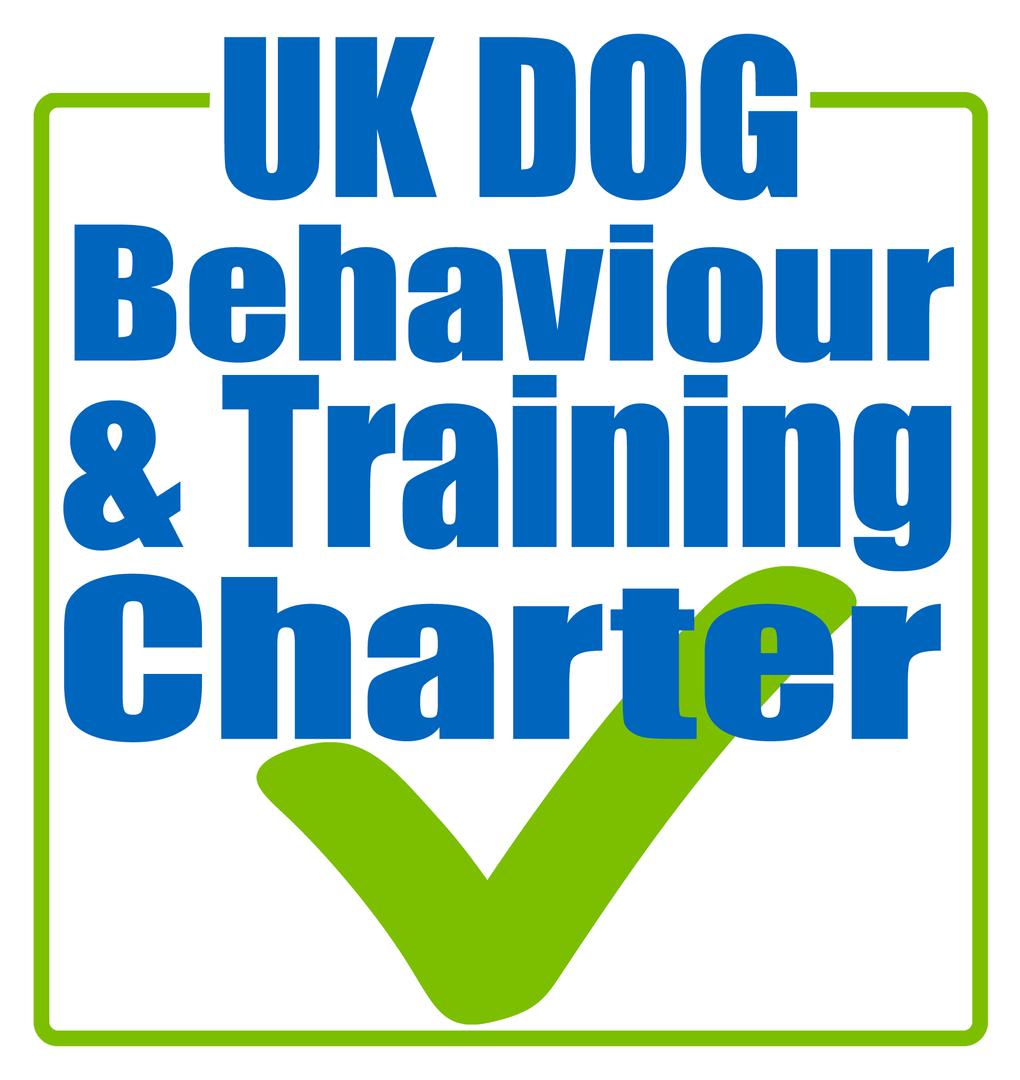 registered dog trainer