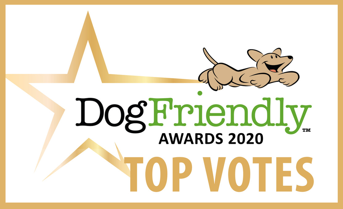 UKs best dog trainer