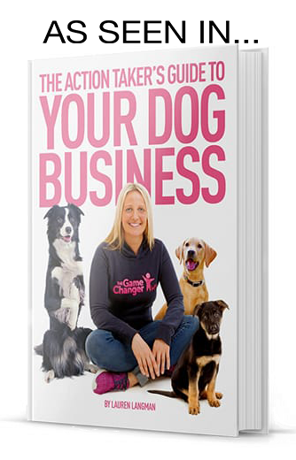 AbsoluteDogs book