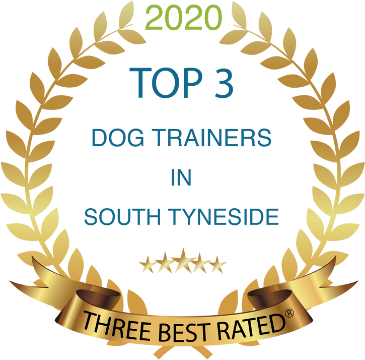 South Shields best dog trainer