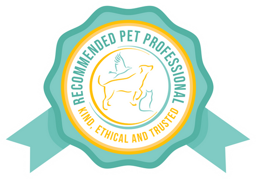 recommended dog trainer