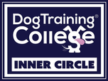DTC Inner circle dog trainer