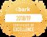 Bark award.png