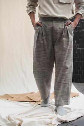 RYU Textured Pants