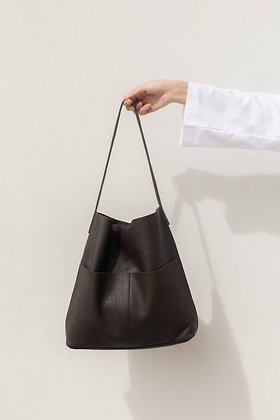 ELI Leather Tote
