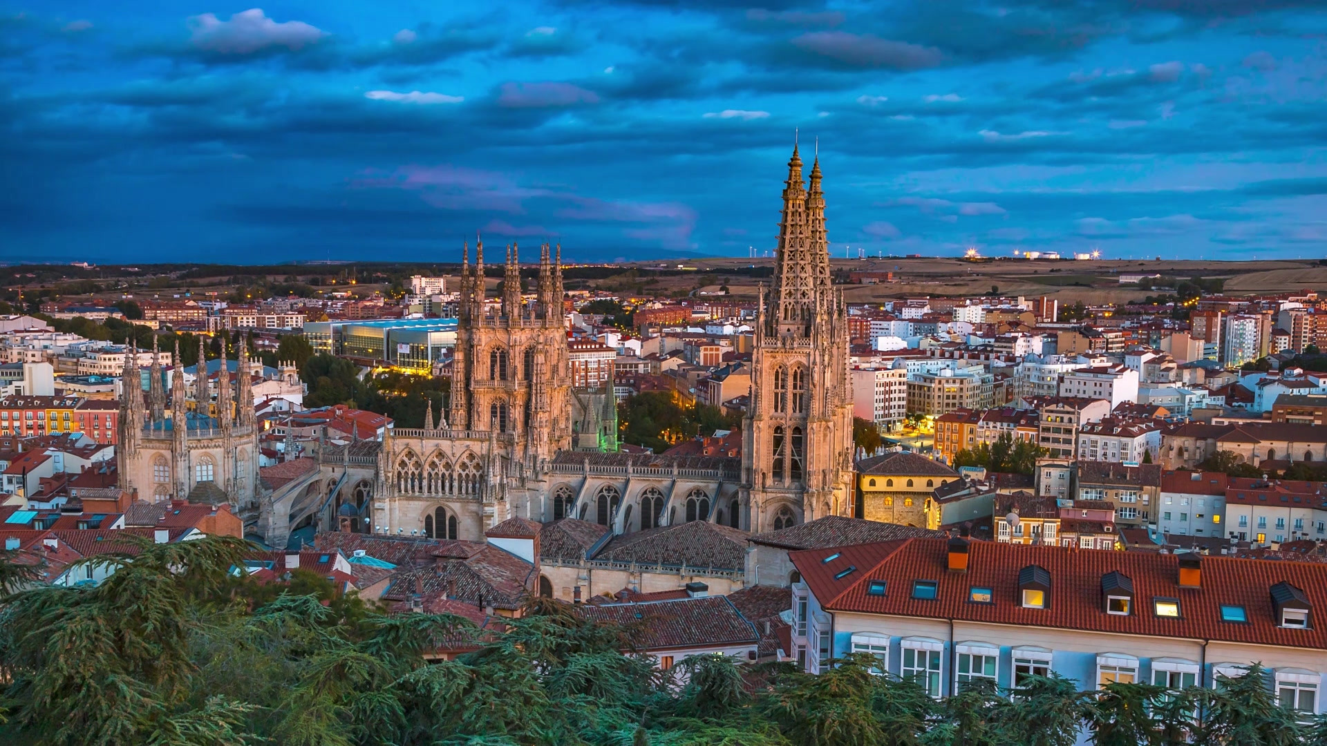Burgos - September 25, 2020