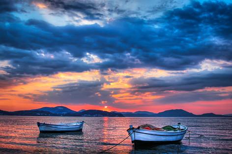 Lefkimi (Corfu), Greece