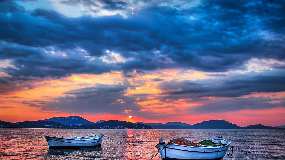 Lefkimi, Corfu, Greece