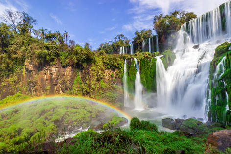 Iguazu National Park, Argentina