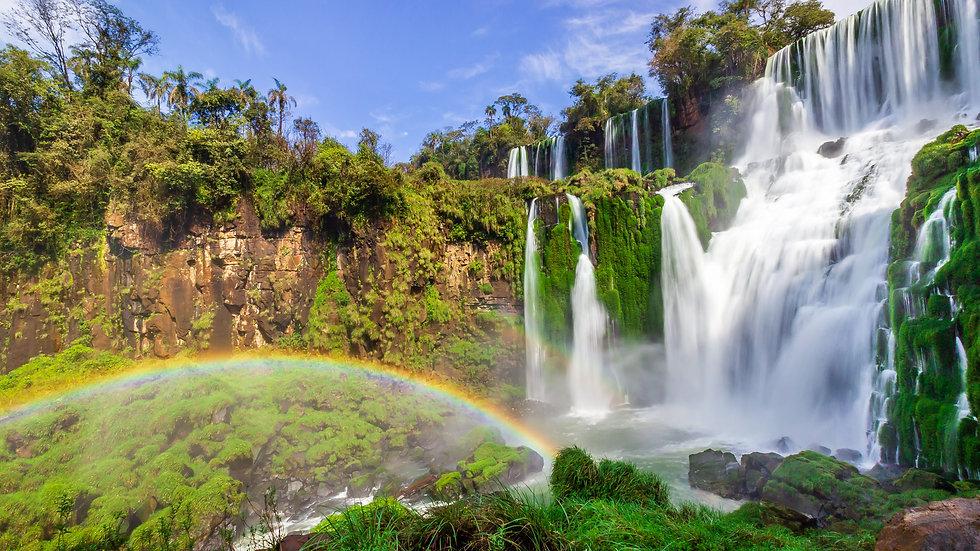Iguazú National Park, Argentina