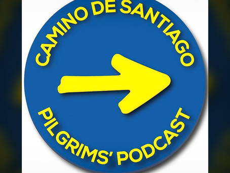 Pilgrims Podcast, Episode 67
