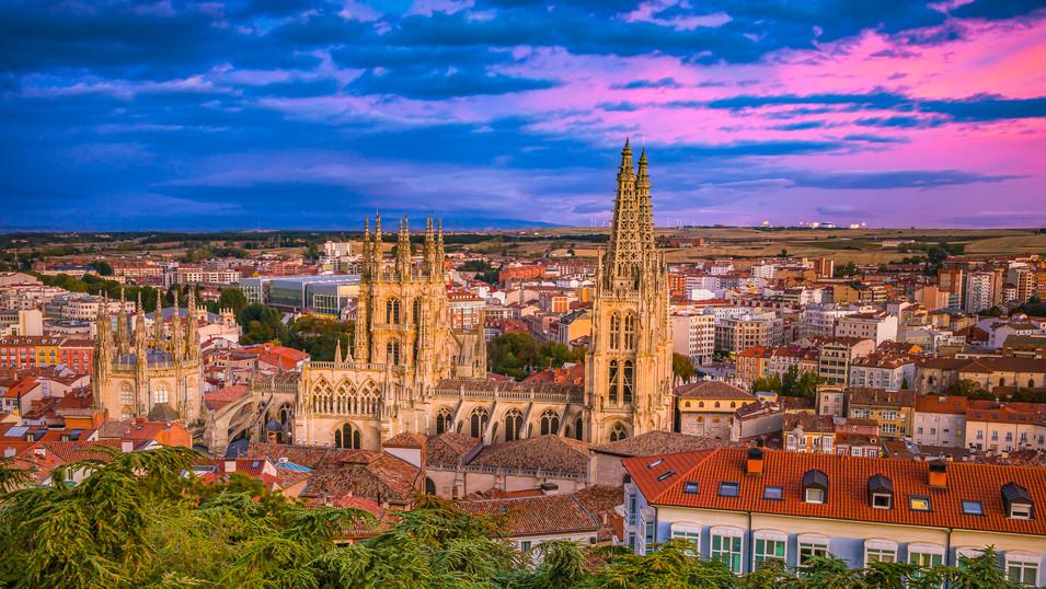 Santo Domingo de la Calzada - Burgos