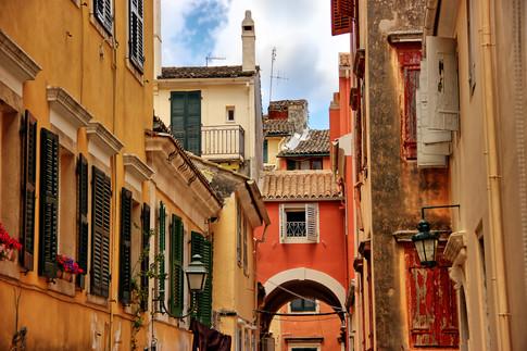 Kerkyra, Corfu, Greece