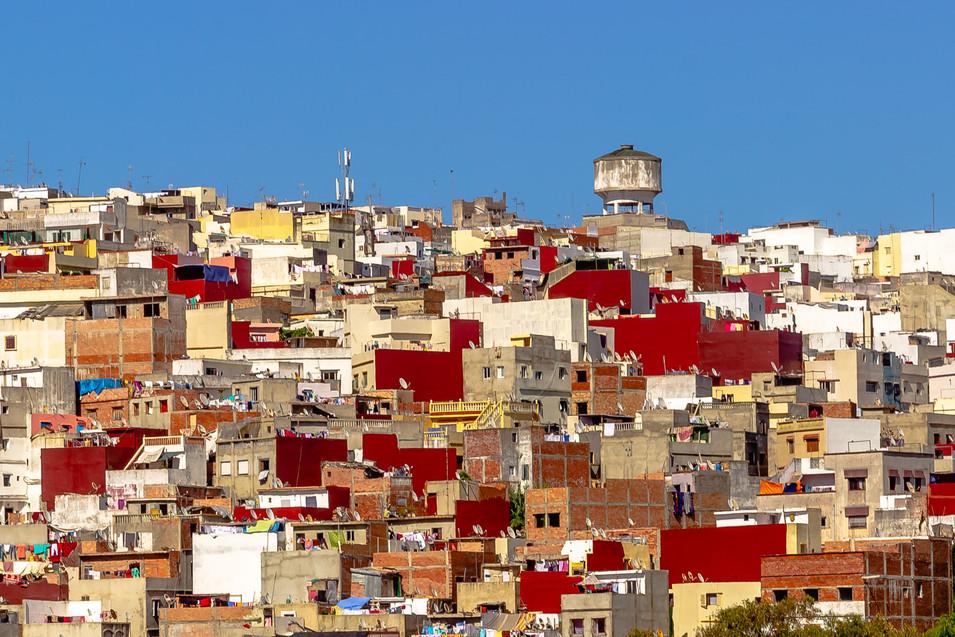 Tangier, Morrocco
