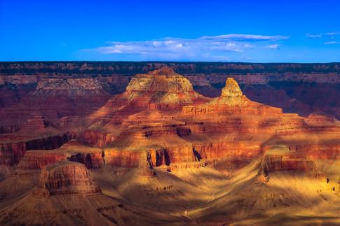 The Grand Canyon, AZ, USA