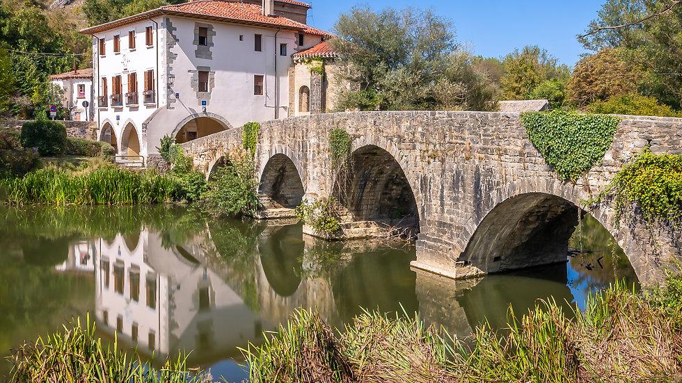Villava, Navarra