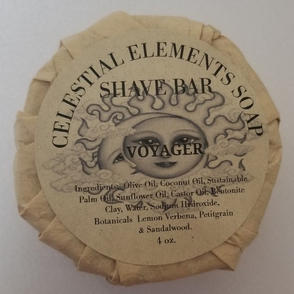 Voyager Shave Bar