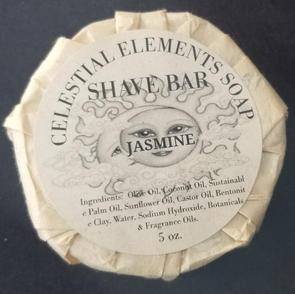 Jasmine Shave Bar