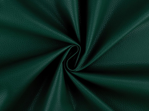 Leatherette-  Textured Forest