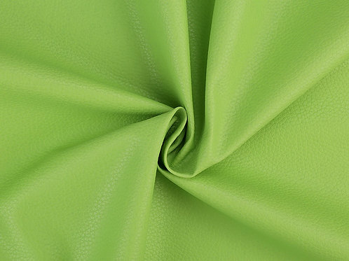 Leatherette- Green