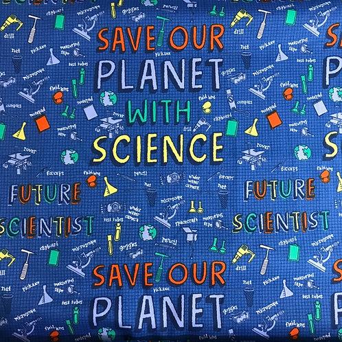 Future Scientist