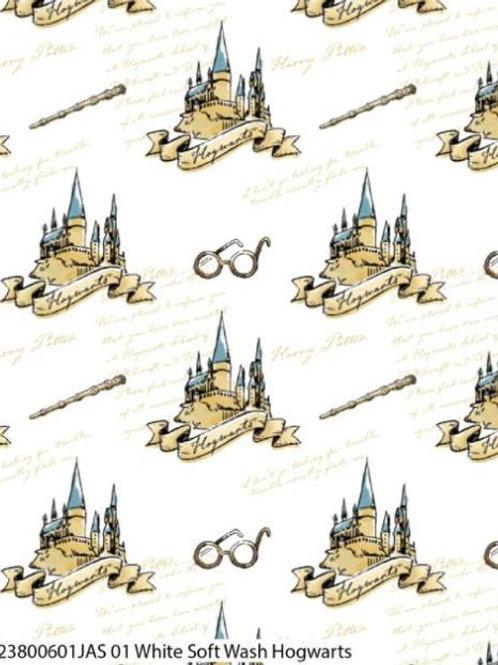 Harry Potter- Hogwarts