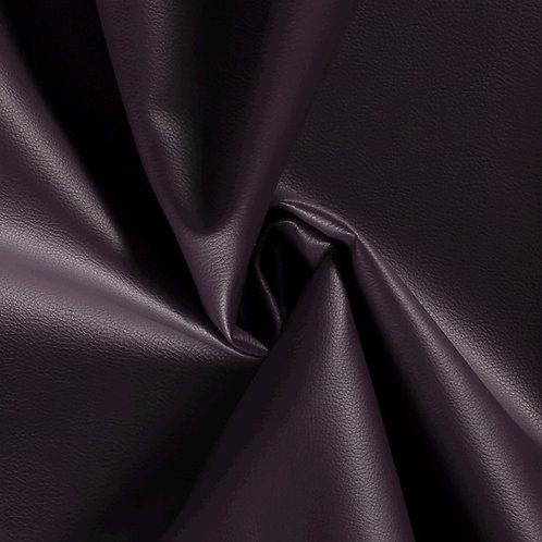 Leatherette- Textured Purple