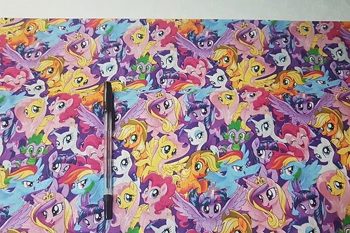 My Little Pony - Packed Poney Magic