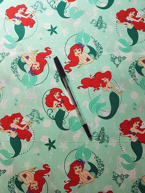 Disney Princess Ariel - The Little Mermaid