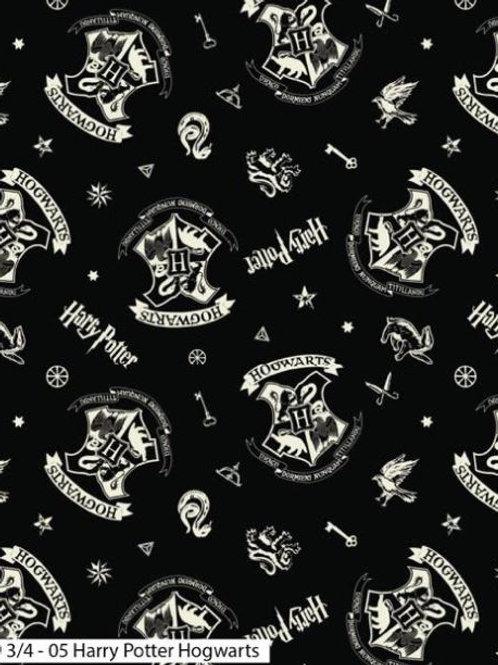 Harry Potter- Hogwarts logo