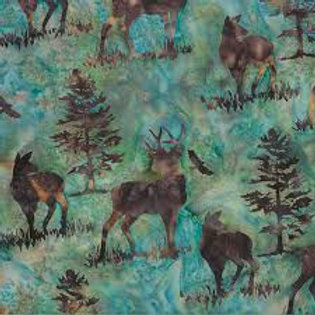Deer Earth