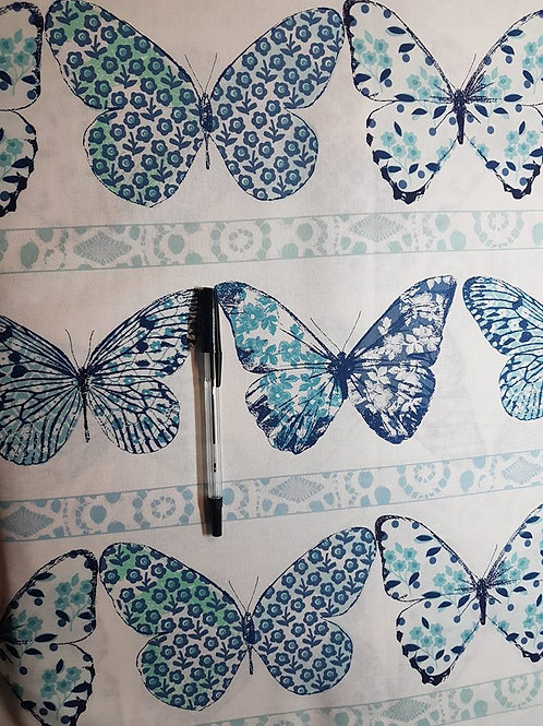 Butterfly Row