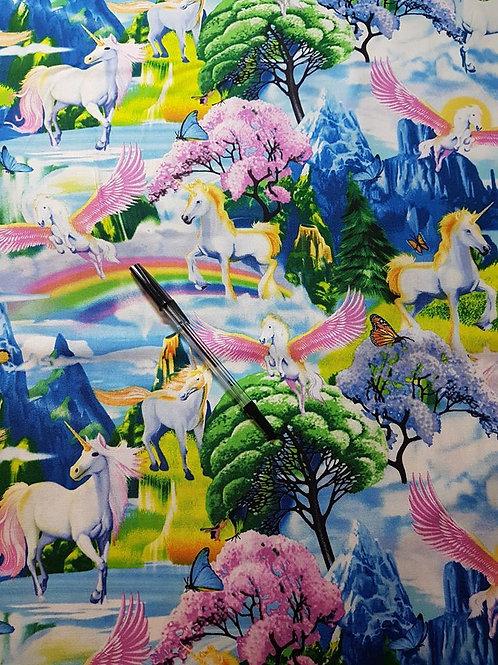 Magical Gardens Unicorns