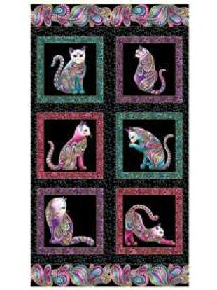 Cat-i-tude Panel