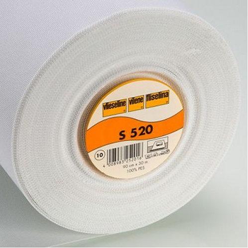 Vilene Firm Interlining - S 520