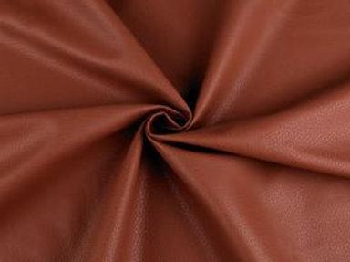 Leatherette- Textured  Fox