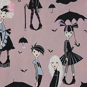 Going Goth