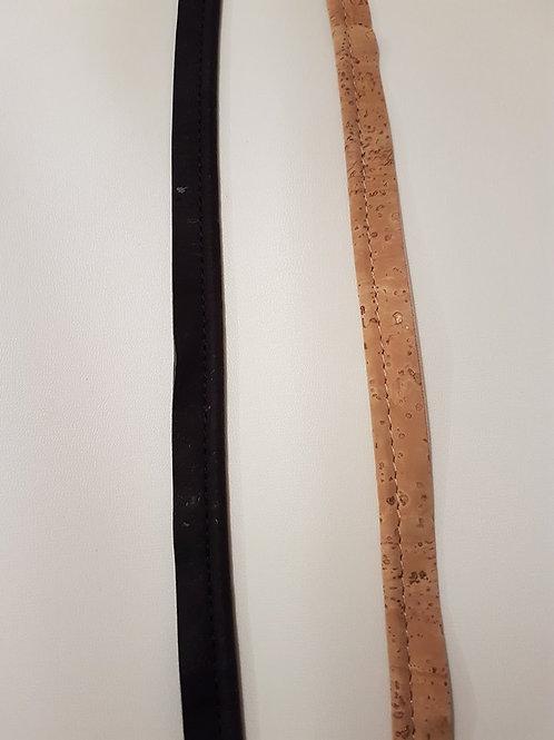 Cork Piping