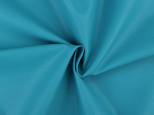 Leatherette- Turquoise